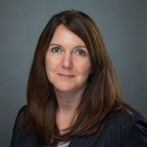 Elizabeth Jennings, Deputy Director
