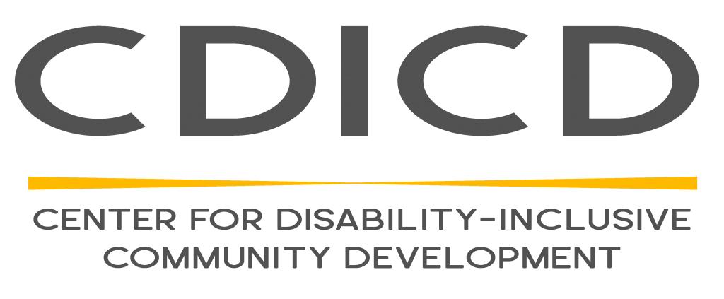 Center for Disability-Inclusive Community Development