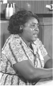 Image of Fannie Lou Hamer
