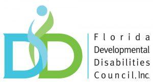 Florida Developmental Disabilities Council logo