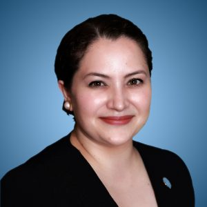 Sindy Marisol Benavides